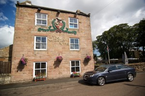 The Craster Arms, Beadnell